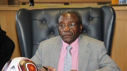Zifa president Cuthbert Dube resigned Friday saying he was leaving office in the interest of soccer.