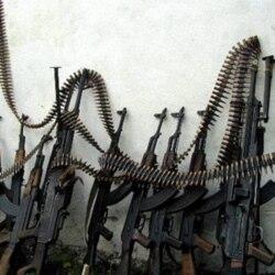 Antigos combatentes das FAPLA clamam por apoio no Kwanza Sul - 1:19