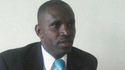 Urubanza rw'Umucamanza Afunzwe Azira Kwicara ku Ntebe ya Nkurunziza