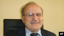 Dr. Musa Kaval.