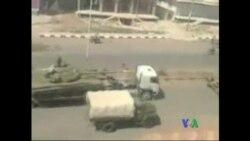2011-09-27 粵語新聞: 敘利亞政府軍突襲城鎮多人受傷