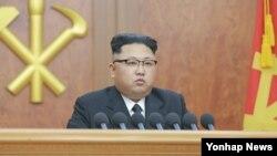 [뉴스 포커스] 북한 김정은 신년사 ICBM 위협, 2017년 한반도 정세 전망