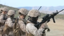 Calls Grow For An End to Sexual Assaults in US Military
