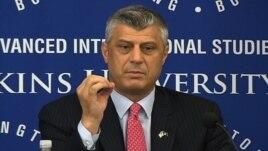 Kryeministri i Kosovës vazhdon vizitën në SHBA