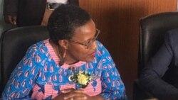 Ibhanga leAfDB Linika Ilizwe leZimbabwe $10.5 Million