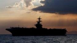 路透社:美考虑派军舰穿越台海及常态军售