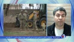 اعلام آمادگی ارتش عراق برای آغاز مرحله بعدی عمليات موصل