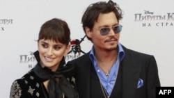 Məşhurlar: Johnny Depp (video)