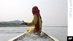 ผู้เชี่ยวชาญเรื่องแม่น้ำโขงชี้ว่า เขื่อนในประเทศจีนอาจไม่ใช่ต้นเหตุของน้ำแห้ง