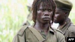 Quân đội Hoa Kỳ tại Châu Phi săn lùng Đạo Quân Kháng Chiến của Thượng đế
