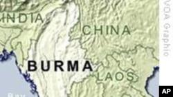 美国:将与缅甸领导人接触
