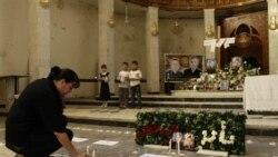 مسيحيان عراق باری ديگر هدف حملات مرگبار قرار گرفتند