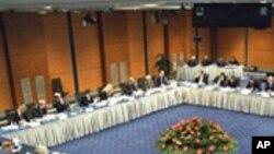 七国集团财政部长保证刺激方案将持续