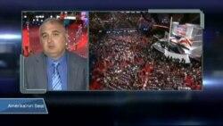 Donald Trump Resmen Cumhuriyetçi Parti Başkan Adayı