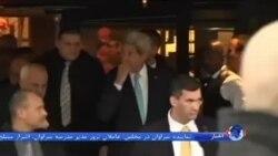 واکنش دولت به منتقدان قدم زدن وزرای امورخارجه ایران و آمریکا