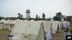 70 لاکھ سیلاب زدگان تاحال بے گھر