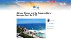 聯合國計劃下週一發布一份新的氣候報告