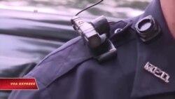 North Carolina hạn chế tiếp cận camera cá nhân của cảnh sát