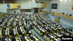 Unease Over New Russian Law