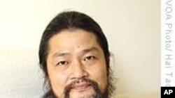 前山西省长孟学农在报刊发表诗作