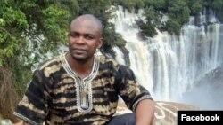Alcides Chivango, professor e psicólogo