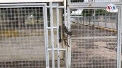 Cementerio de industrias en Venezuela: la maleza crece en las ensambladoras de autos