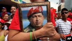 Chávez recibirá el premio póstumo este próximo 27 de junio, el Día del Periodista. El galardón será entregado a sus hijas.