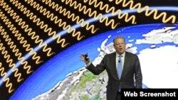 «ال گور» در فیلم «دنباله پردردسر» در ادامه مستند «حقیقت پردردسر» برنامه افتتاحیه جشنواره ساندنس