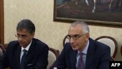 Sannino: Shqipëria të mbajë lart ritmin e reformave