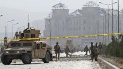 آمادگی طالبان برای گشودن دفتر در قطر