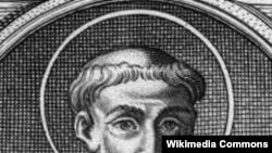 Pope Gelasius