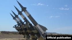 Hərbi Hava Qüvvələrinin təlimi