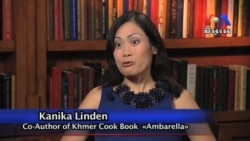"Khmer Cookbook Won Gourmand Awards for the ""Best Asian Cuisine Cookbook"""