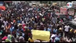 Mikwo Twotwa: Reyaksyon Sitwayen Apre Akò ant PM Henry ak Opozisyon an