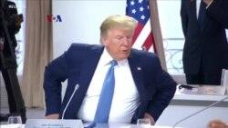 Akankah Donald Trump Bertemu Hassan Rouhani pada Sidang Majelis Umum PBB?