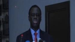 政變結束,布基納法索總統重新掌權