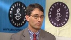 «Международная амнистия» о правах человека в странах СНГ