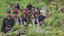 UNHCR quan ngại vụ Campuchia trục xuất 36 người Thượng VN