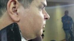 Florido: Fue ilegal detención de exministro Rodríguez Torres