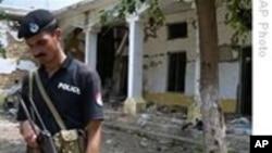 巴基斯坦斯瓦特山谷自杀爆炸死14人