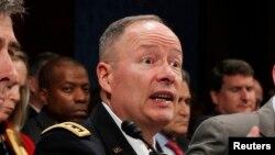 Une fois de plus, le patron de la NSA, le général Keith Alexander, va devoir expliquer les agissements de l'agence du renseignement