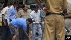 ممبئی دھماکے: پوچھ گچھ کےبعد ایک شخص کی موت