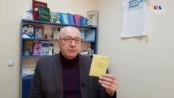 Դոկտոր Դավիթ Պետրոսյանն արդեն պատվաստվել է COVID-19-ի դեմ և փորձարկել է իր «դեղին անձնագիրը»՝ շրջագայությամբ