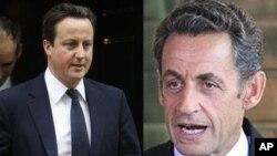 هوشدار بریتانیا و فرانسه به مردم لیبیا