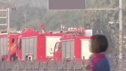 Bom nổ gần văn phòng Ðảng Cộng sản ở miền bắc Trung Quốc