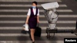 Xitoy hukumati internet erkinligini cheklashda yetakchi