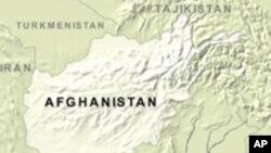 افغانستان میں نیٹو افواج کا ہیلی کاپٹر تباہ