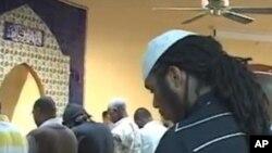 سیاہ فام امریکی مسلمانوں کا رمضان