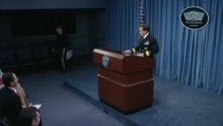 敢言中国威胁 美军情报高官退伍