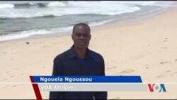 Un bateau de Greenpeace empêché d'accoster à Pointe-Noire (vidéo)